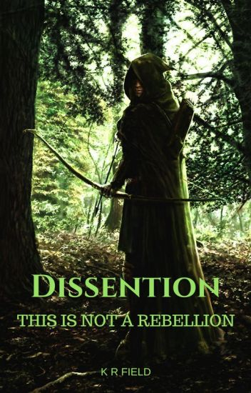 Dissention: this is not a rebellion