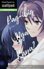 Book 1: Pag-ibig nga Kaya? by GetBluedJaja