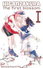Higanzakura - A Sakura Fanfiction (Sasusaku) by Weissmann96