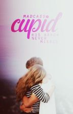 Cupid (on hold) by Madcass