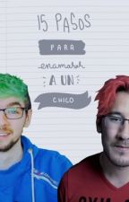 15 Pasos Para Enamorar A Un Chico~ Septiplier {ESPAÑOL} by Adorable_Marshmallow