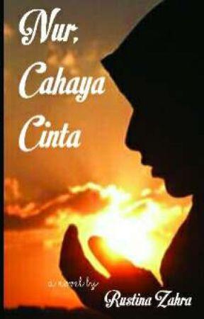 NUR, CAHAYA CINTA by Cerita_RZ