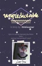 Unpredictable  by lttldreamer