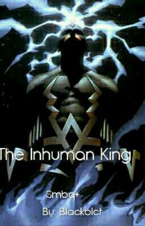 The Inhuman King Smbqs+ by Blackbclt