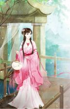 Lâm gia nữ by tieuquyen28_2