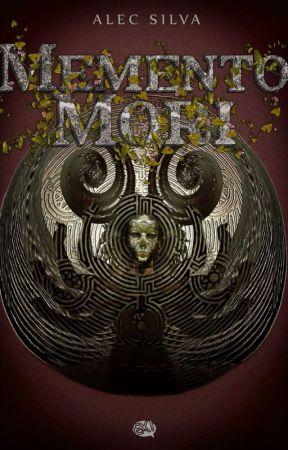 Memento Mori - Requiem by AlecSilva
