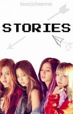 Stories || lisoo/chaennie by FangirlLisoo