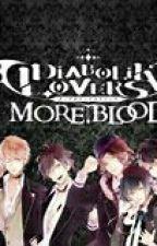 Diabolik Lovers Oneshots by Animeforliiifesister