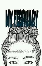 My February by cakirbritish1D