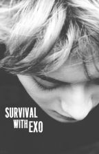 Survival with EXO by shutterbae