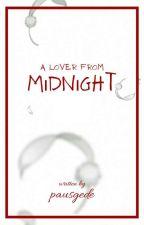 midnight love ✾ km by fucksinner