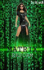 Matrix: Reform by Ali_wolfi