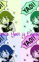Memes Yaoi y Fujoshi  by DominiqueYSakura