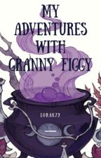 MY ADVENTURES WITH GRANNY FIGGY by Lorak79