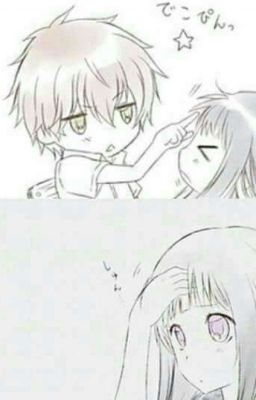 Cô bé! Anh yêu em 💖