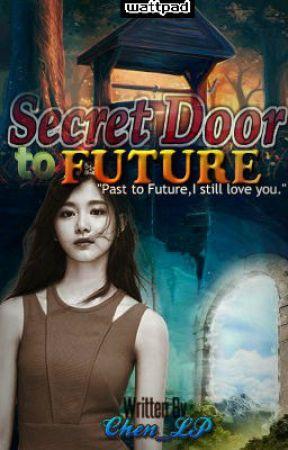 The Secret Door to Future by Chen_LP