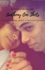 Janthony One Shots by crystaltwinkling