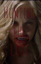 Hunting the Lost (Klaroline) by noddingsheep