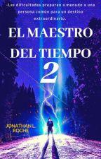 JONH GLEEN. (Libro 2.) by JonathanKent2