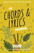 Chords & Lyrics (Ukulele, Piano, guitar, Whatever 🖤) by Harru_The_Writer