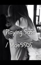 Playing Safe | Calum Hood by mikeygaskarth