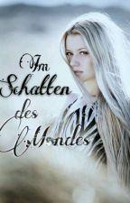 Im Schatten des Mondes (Remus Lupin Ff) by FamerZwilli2