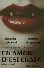Un Amor Inesperado by littleprincess_18
