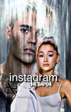 Instagram - Jariana [Completed] by Buteraspurpose