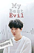 My Best Evil [Yoongi] by btsharu