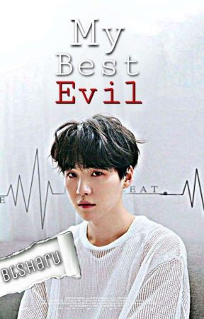 My Best Evil [Yoongi] by gukchic