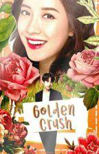 [C] Golden Crush JJK by saaaeji