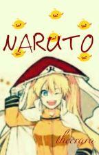 Naruto by theerara