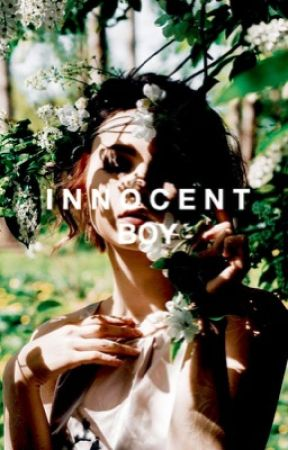 Innocent boy|Jenzie by fyadilah