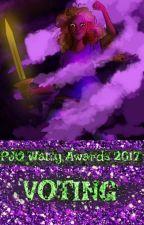 PJO Watty Awards 2017 Voting by PJO_WattyAwards