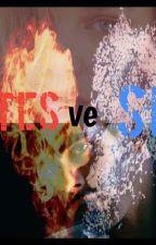Ateş ve Su by sevhanss99