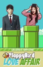 Flappy Bird Love Affair by Sacchii