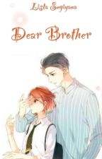 Dear Brother by ListaSugiyana