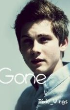 Gone (Percy Jackson FanFic) by Pixie_Wings