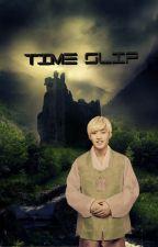 Time Slip // B.A.P ✔️ by iammultifan