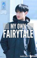 MY OWN FAIRYTALE • Kim Mingyu by lulliii