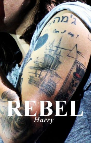 Rebel Harry