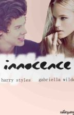 Innocence [Harry Styles] by NatasyaRI