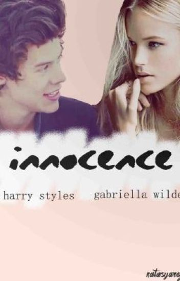 Innocence [Harry Styles]