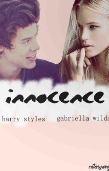 Innocence [Harry Styles]