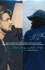 You Belong with Me/Você pertence a mim by LubsSantana12