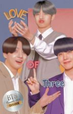 Love of three ✨vhopekook✨ by louistopswe