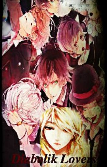 Diabolik Lovers: Little sister