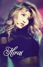 Hirai  by Dusk_Light