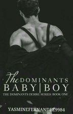 The Dominants Baby Boy (ManxMan BDSM) Short story by YasmineFernandez9984