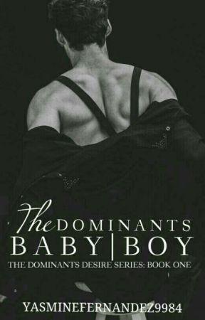 The Dominants Baby Boy (ManxMan|BDSM) Short story by YasmineFernandez9984